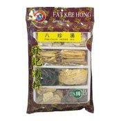 Pak Chun Herbs Mix (兄弟八珍湯)