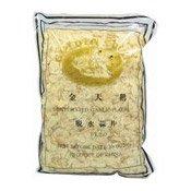 Dried Garlic Flakes (金天鵝脫水蒜片)