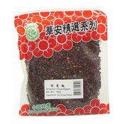 Dried Far-Chiew Pepper (川花椒)