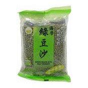 Green Beans With Kelp (綠豆海藻甜品)