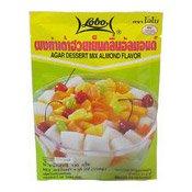 Agar Dessert Mix (Almond) (杏仁大菜糕)