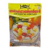Agar Dessert Mix (Jasmine) (水果果凍粉(茉莉花味))