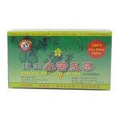 Natural Bitter Melon Tea Bags (兄弟小苦瓜茶茶包)