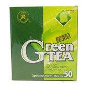 Green Tea (50 bags) (綠茶包)