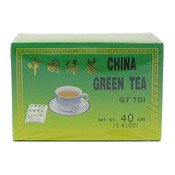 China Green Tea (20 Bags) (中國綠茶茶包*)