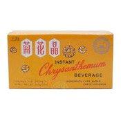 Instant Chrysanthemum Beverage (菊花晶)