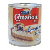 Carnation Condensed Milk (煉奶)
