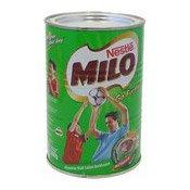 Milo Chocolate Malt Drink (美綠)