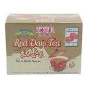 Instant Longan Honey Red Date Tea (10 Sachets) (紅棗茶)