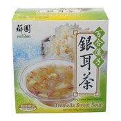Tremella Sweet Soup (Lily Lotus Seed) (銀耳茶百合蓮子)