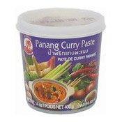 Panang Curry Paste (雄雞檳城咖喱醬)