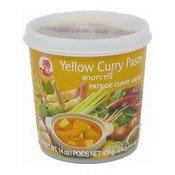 Yellow Curry Paste (雄雞黃咖喱醬)