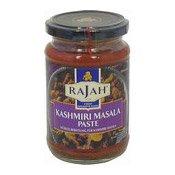 Kashmiri Masala Paste (克什米爾咖喱醬)