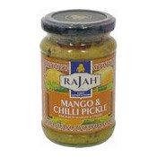Mango & Chilli Pickle (印度芒果醬)