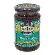 Lime Pickle (Sweet) (印度檸檬醬)