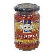 Ginger Pickle (酸薑醬)