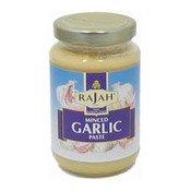 Minced Garlic Paste (蒜蓉)