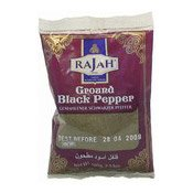 Ground Black Pepper (黑胡椒粉)