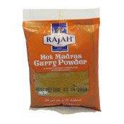 Hot Madras Powder (馬德士辣咖喱粉)