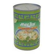 Wonton Soup (雲吞湯)