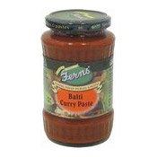 Balti Curry Paste (印度調味醬)