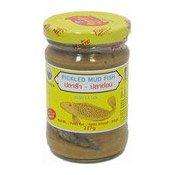 Pickled Mudfish (發酵泥魚)