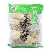 Dried Mushrooms (精選冬菇)