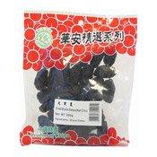 Dried Black Dates (Hat Cho) (大黑棗)