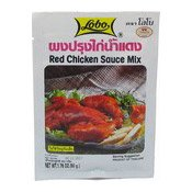 Red Chicken Sauce Mix (紅雞醬料)
