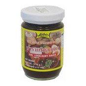 Tamarind Sauce (Kai Look-Kuey) (酸子醬)