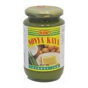 Coconut Jam (Nonya Kaya) (咖吔醬)