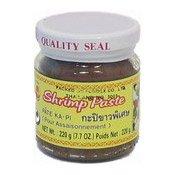 Shrimp Paste (雄雞牌泰式蝦醬)