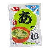 Miso Soup (日本味增湯)