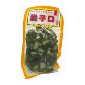 Pickled Cucumber (調味脆瓜)