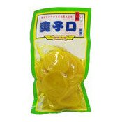 Pickled Turnip (調味蘿白)