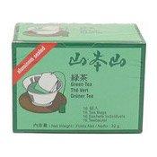 Green Tea (16 Bags) (日本茶包)