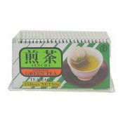 Japanese Green Tea (25 Bags) (綠茶包)