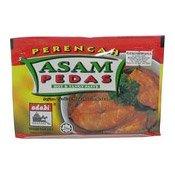 Hot & Tangy Paste (Perencah Asam Pedas) (酸辣醬)