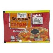 Hot & Sour Paste (Tom Yam) (冬蔭醬)