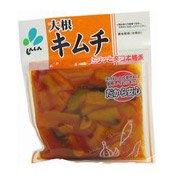 Pickled Vegetables (Shinshin Kimchi) (日本榨菜)