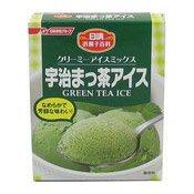 Green Tea Ice Mix (冰綠茶)