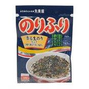 Seaweed Seasoning (Marumiya Nori Furikake) (日式紫菜)