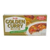 Golden Curry Paste (Medium) (日本咖喱 (中辣))