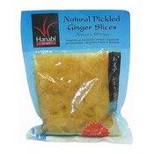 Pickled Ginger Slices (調味醋薑片)