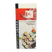 Sushi Kit (壽司套)