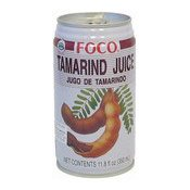 Tamarind Juice Drink (羅望汁)