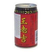 Herbal Tea (王老吉涼茶)