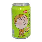 Justea Green Tea (Lemon) (楊協成檸綠茶)