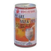 Pearl Milk Tea (萬里香珍珠奶茶)