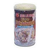 Taro Black Glutinous Rice (Coconut Milk Drink) (萬里香紫米芋頭椰奶)